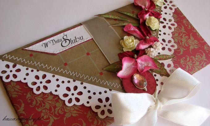 ślub, wesele, prezent