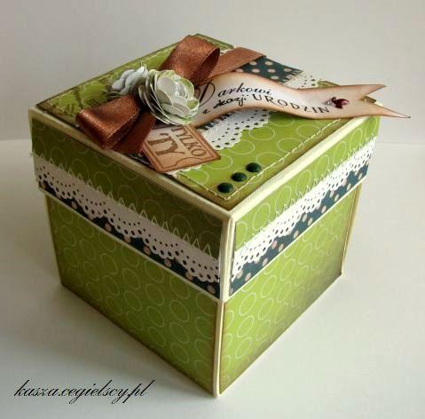prezent urodzinowy dla mężczyzny, ręcznie robiony
